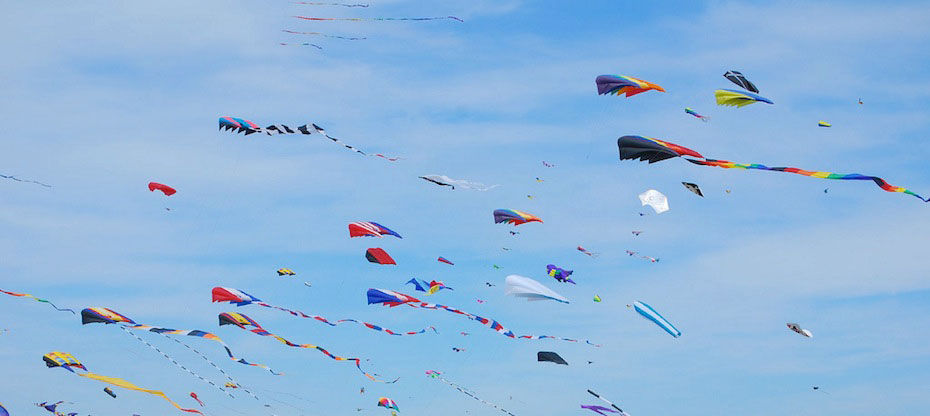 International Kite Festival