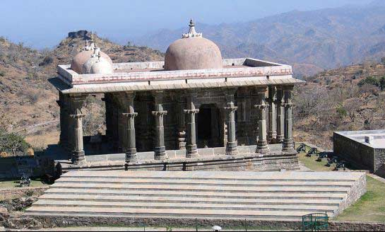 Neelkanth-Mahadeo-Temple-Kumbhalgarh